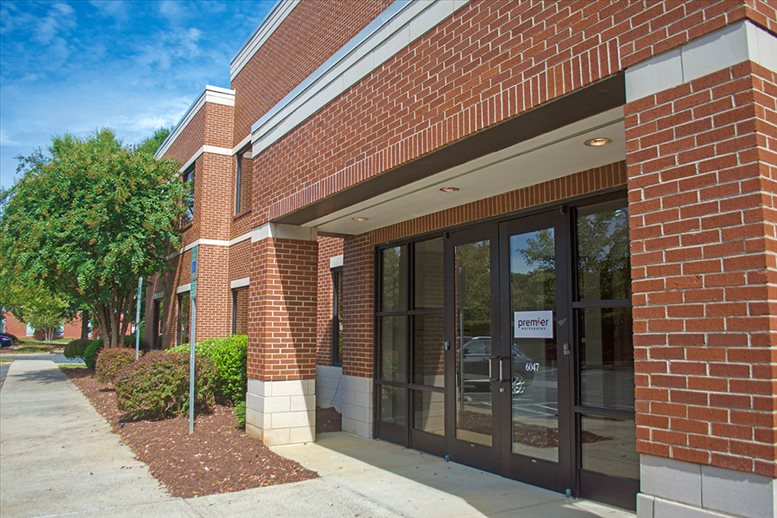 Office for Rent on 6047 Tyvola Glen Circle Charlotte
