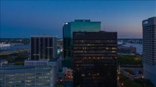 Photo of Office Space on 500 E Main Street,16th Floor Norfolk