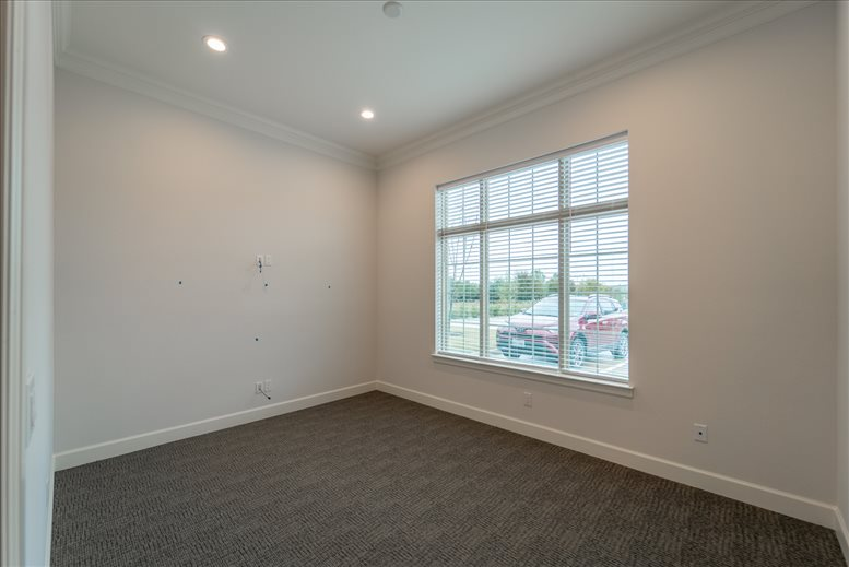 Photo of Office Space available to rent on 8751 Collin McKinney Pkwy, Allen, McKinney