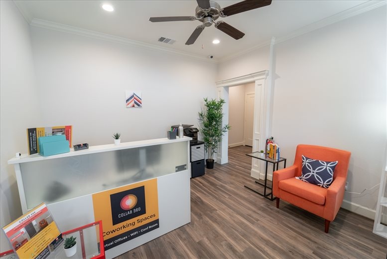 Photo of Office Space on 8751 Collin McKinney Pkwy, Allen McKinney