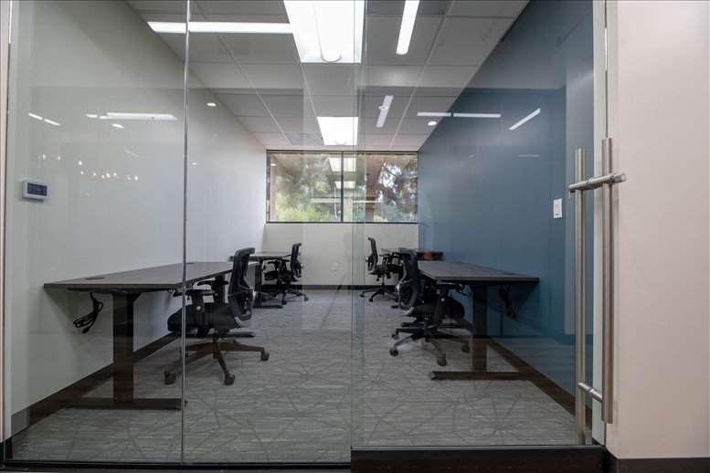This is a photo of the office space available to rent on 2011 Palomar Airport Road, Suite 101