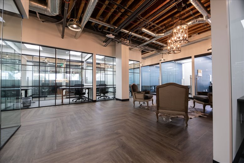 Picture of 2011 Palomar Airport Road, Suite 101 Office Space available in Carlsbad