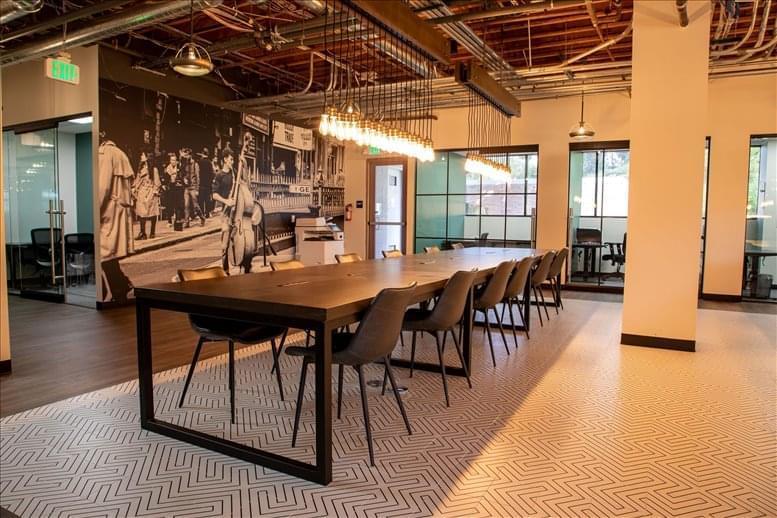 2011 Palomar Airport Road, Suite 101 Office Space - Carlsbad