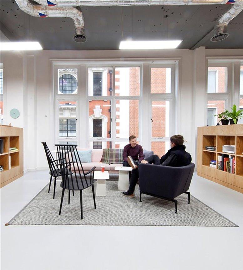 Photo of Office Space on 2815 Elliott Ave, Seattle Seattle