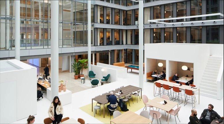 2815 Elliott Ave, Seattle Office for Rent in Seattle