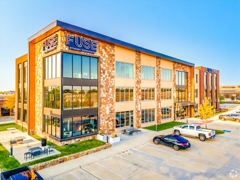 130 North Preston Road available for companies in Frisco