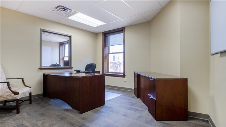 Picture of 20 Ladd Street Office Space available in Portsmouth