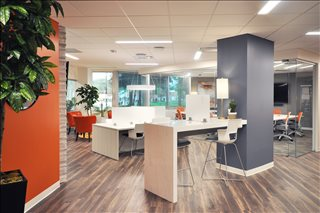 Photo of Office Space on 10304 Eaton Pl, Fairfax Fairfax