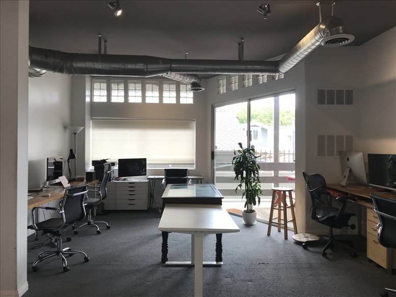 314 5th Avenue, Los Angeles Office Space - Los Angeles