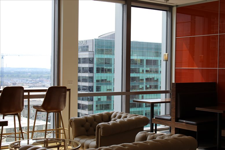 Office for Rent on 2101 Cedar Springs Rd, Dallas Dallas