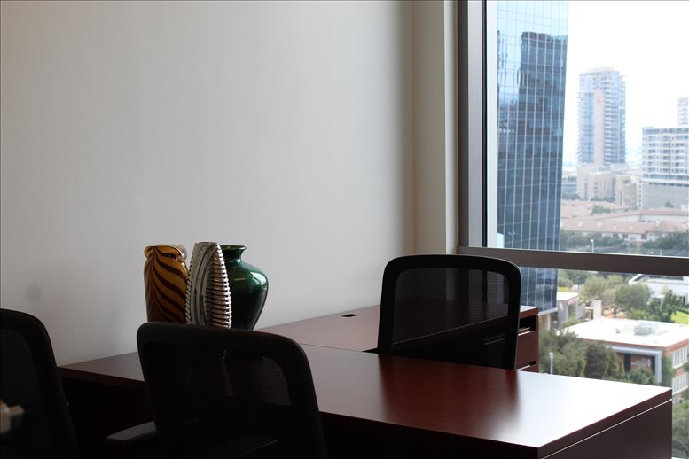 Photo of Office Space available to rent on 2101 Cedar Springs Rd, Dallas, Dallas