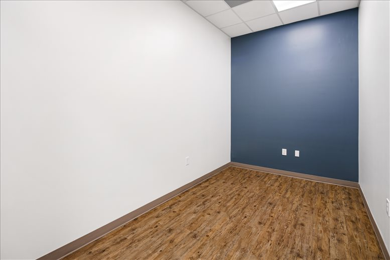 This is a photo of the office space available to rent on 7651 W Eldorado Pkwy, McKinney