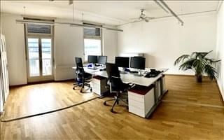 Photo of Office Space on Brick House Blue, 6605 Longshore St Dublin