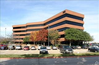 Photo of Office Space on 555 Republic Dr Plano