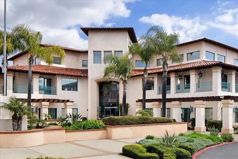 400 North Mountain Avenue available for companies in San Bernardino