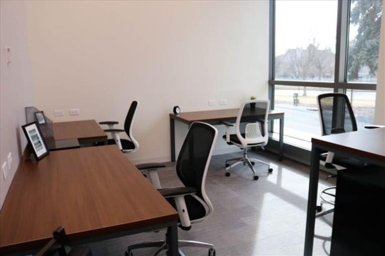6400 S. Fiddlers Green Circle, Ste. 250 Denver Office for Rent in Greenwood Village