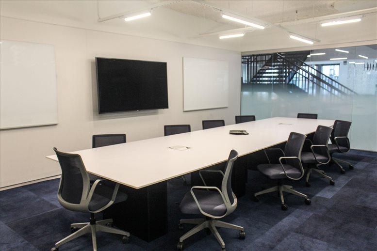 800 Maine Avenue SW, Washington Office Space - Washington DC