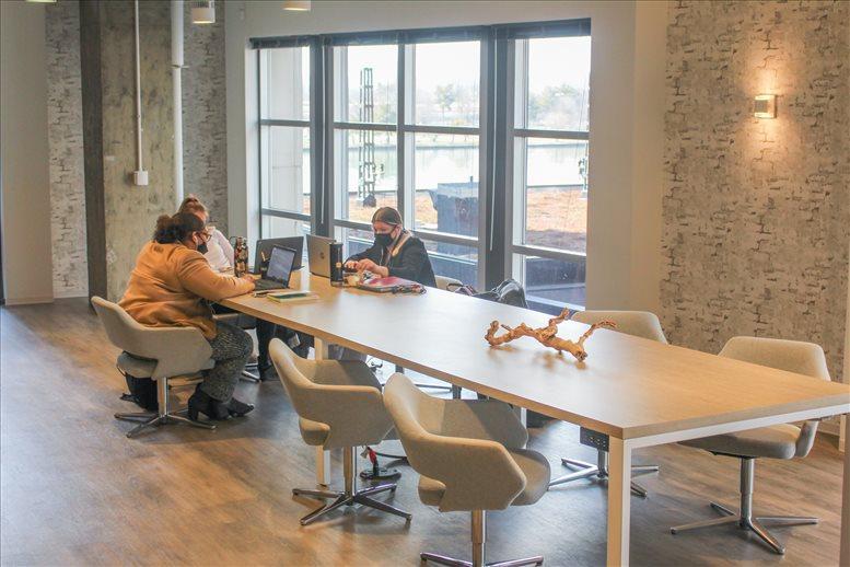 Photo of Office Space on 800 Maine Avenue SW, Washington Washington DC