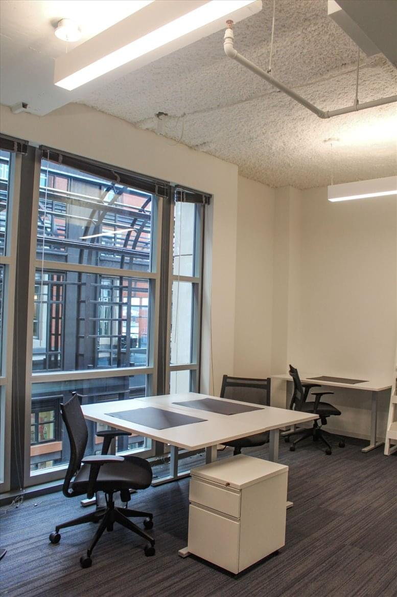 800 Maine Avenue SW, Washington Office for Rent in Washington DC