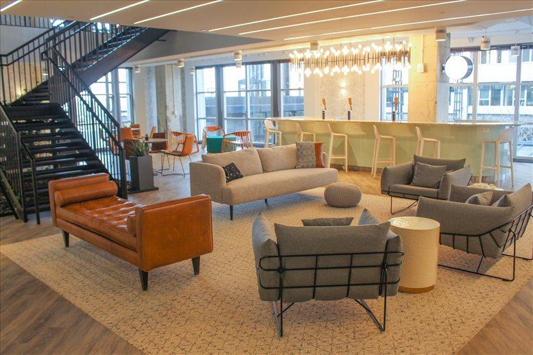 Photo of Office Space available to rent on 800 Maine Avenue SW, Washington, Washington DC
