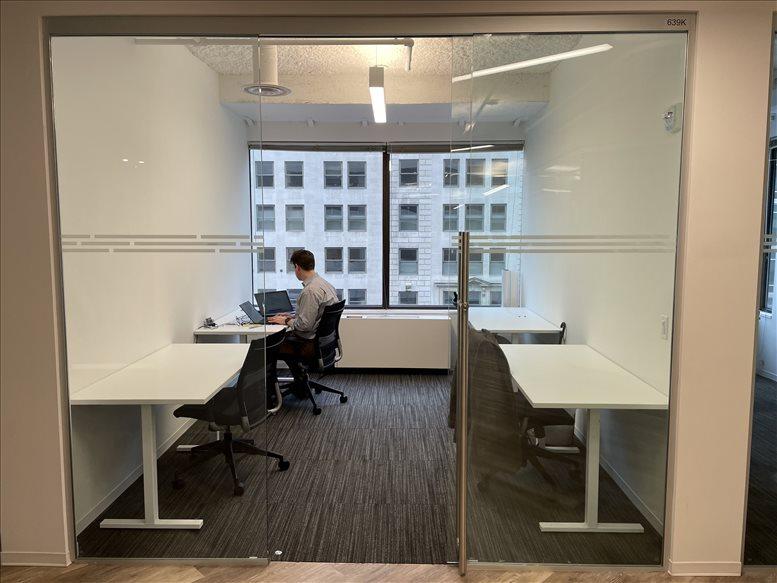 Photo of Office Space on 1015 15th Street NW, Washington DC Washington DC