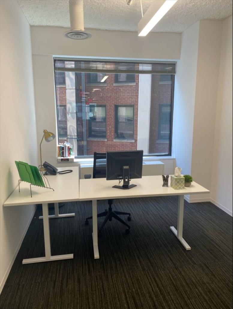 1015 15th Street NW, Washington DC Office for Rent in Washington DC