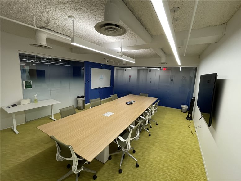 Picture of 1015 15th Street NW, Washington DC Office Space available in Washington DC