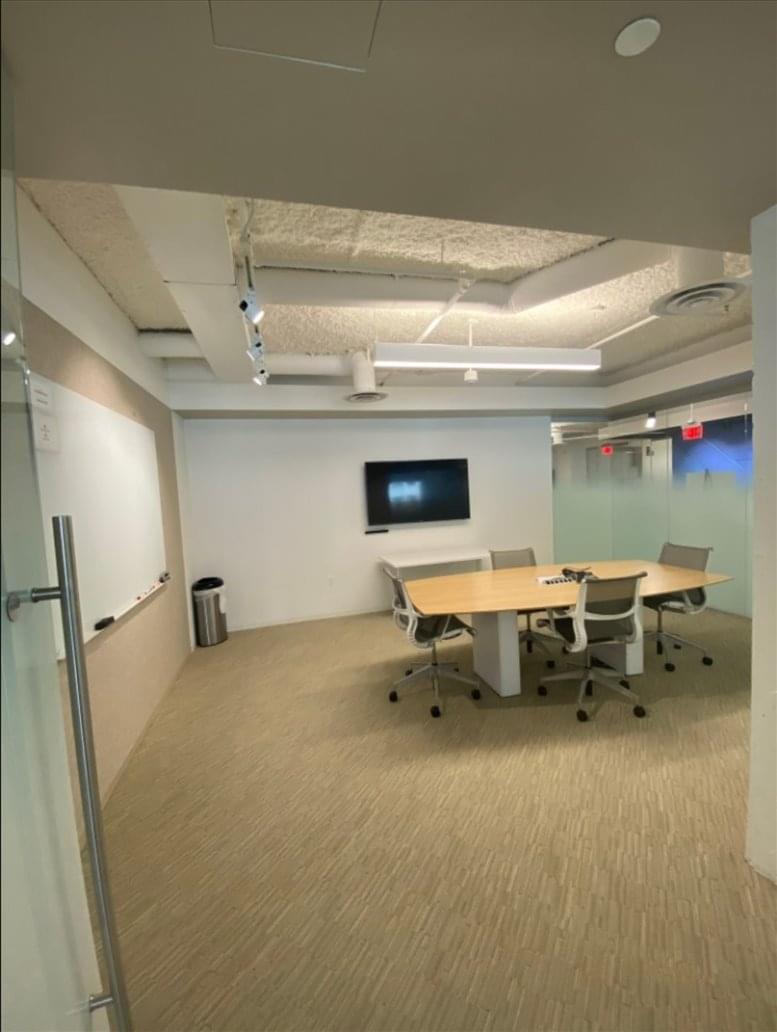 Office for Rent on 1015 15th Street NW, Washington DC Washington DC