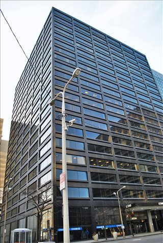 Photo of Office Space on 1300 East 9th Street,Floor 12, Suite 1250 Cleveland