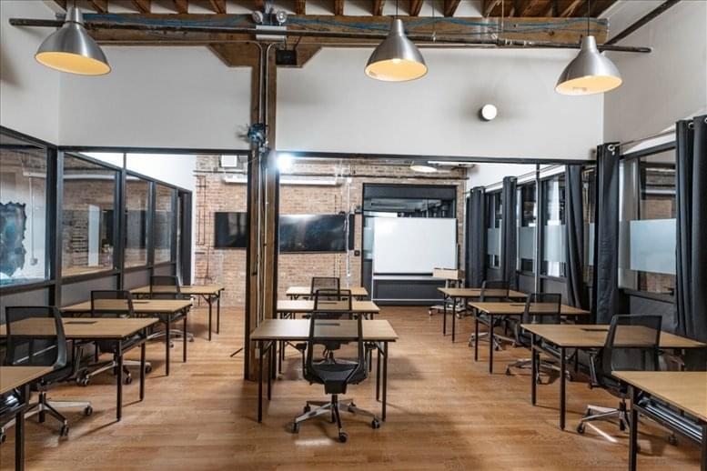 Photo of Office Space on 444 N. Wabash Ave., 5th Floor Chicago
