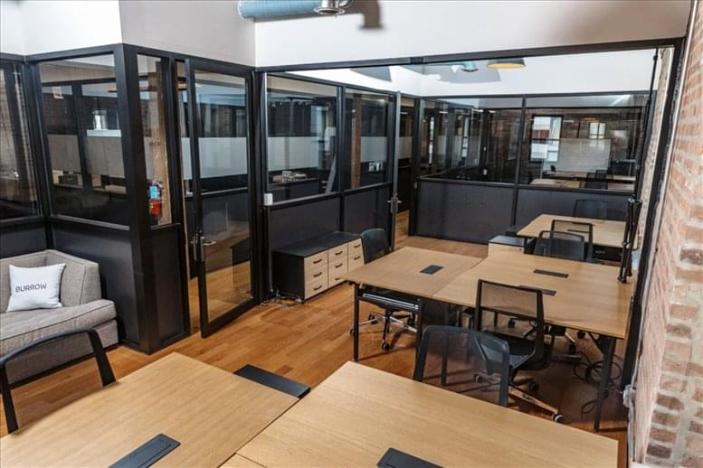 444 N. Wabash Ave., 5th Floor Office for Rent in Chicago