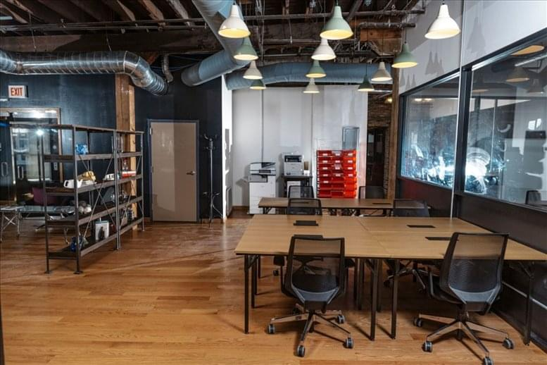 Photo of Office Space available to rent on 444 N. Wabash Ave., 5th Floor, Chicago