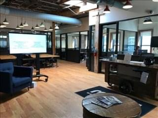 Photo of Office Space on 444 N. Wabash Ave., 5th floor River North