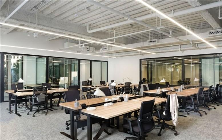 915 Wilshire Blvd Office for Rent in Los Angeles