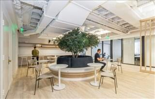Photo of Office Space on 1700 Market Street Philadelphia