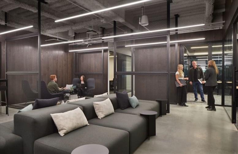 1100 Dexter Ave N Office Space - Seattle