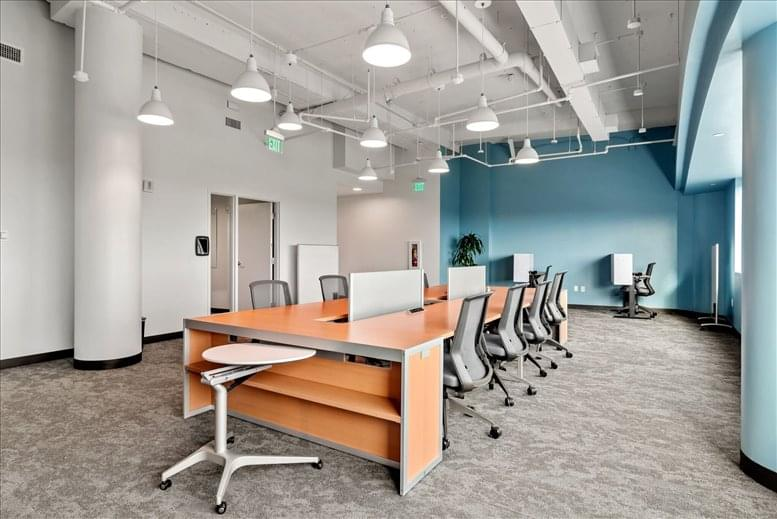 10 Burton Hills Blvd. Floor 4 Office for Rent in Nashville