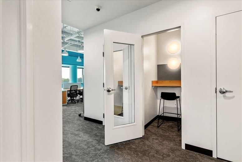 Picture of 10 Burton Hills Blvd. Floor 4 Office Space available in Nashville