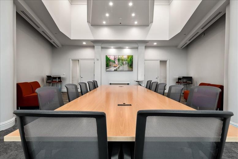 Office for Rent on 10 Burton Hills Blvd. Floor 4 Nashville