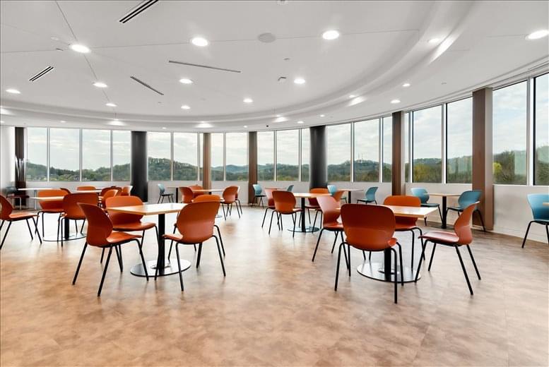 Photo of Office Space available to rent on 10 Burton Hills Blvd. Floor 4, Nashville
