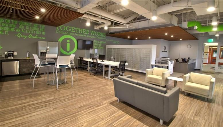 1499 West 120th Ave, Suite 110, Westminster, CO Office for Rent in Broomfield