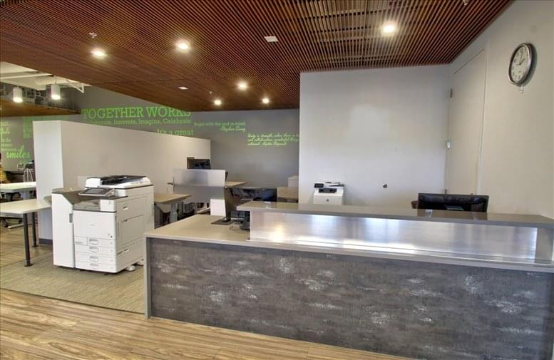Picture of 1499 West 120th Ave, Suite 110, Westminster, CO Office Space available in Broomfield