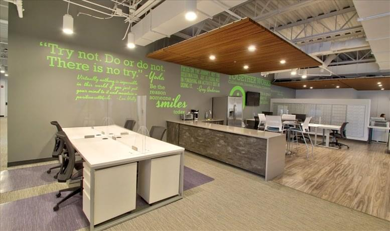 Photo of Office Space available to rent on 1499 West 120th Ave, Suite 110, Westminster, CO, Broomfield