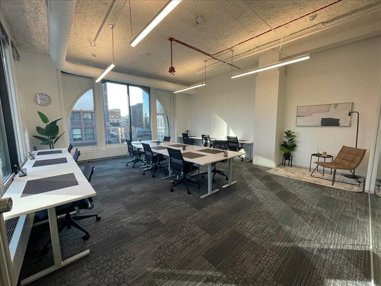 1 North State Street available for companies in Chicago