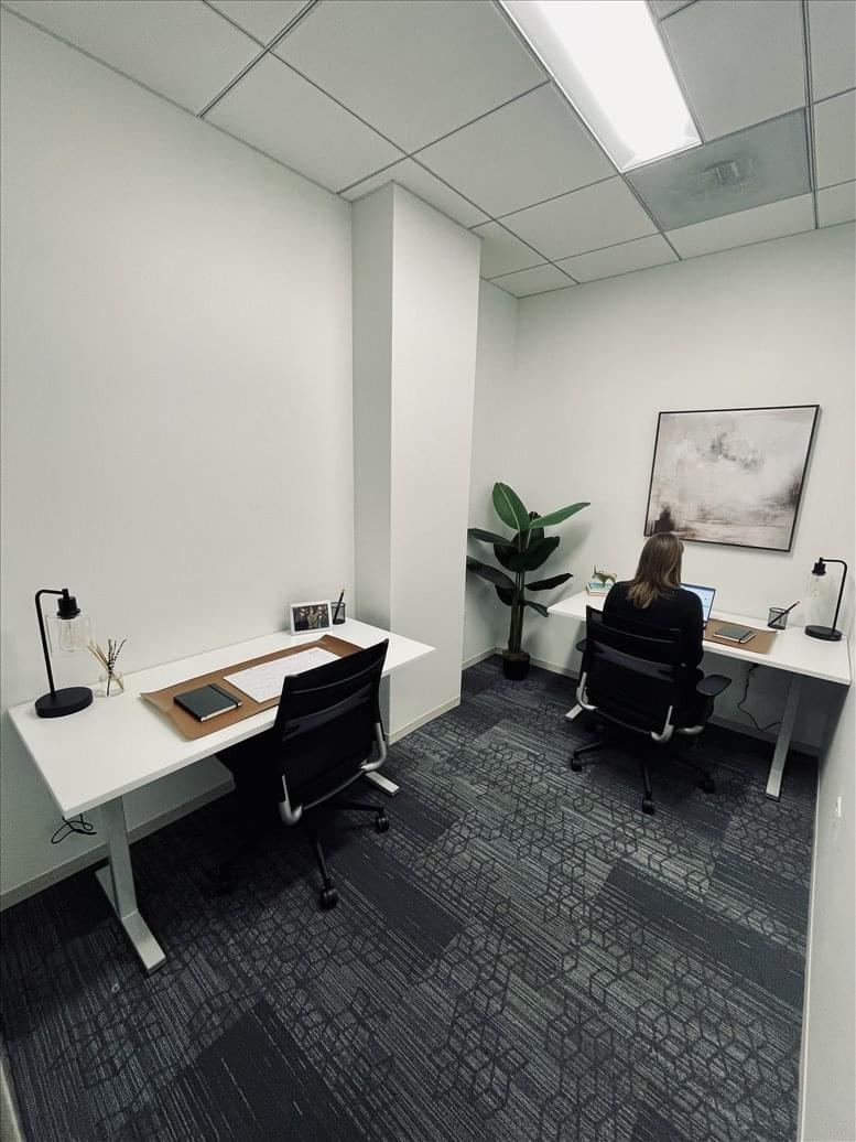 Photo of Office Space available to rent on 1 North State Street, 15th Floor, Chicago