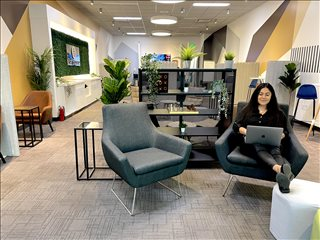 Photo of Office Space on 925 Blossom Hill Rd San Jose