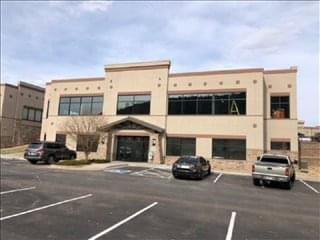 Photo of Office Space on 7651 Shaffer Parkway Suite B2 Littleton