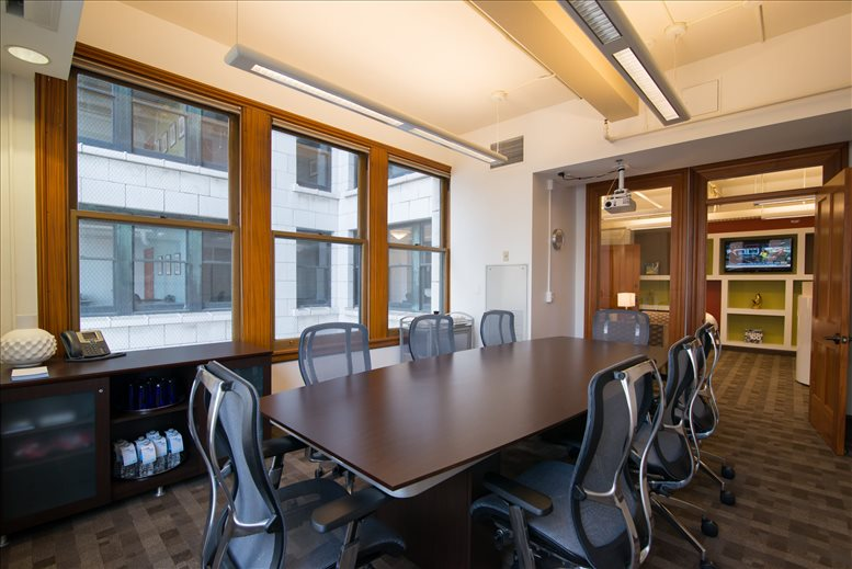 Photo of Office Space on 506 Second Avenue Suite 1400 Seattle