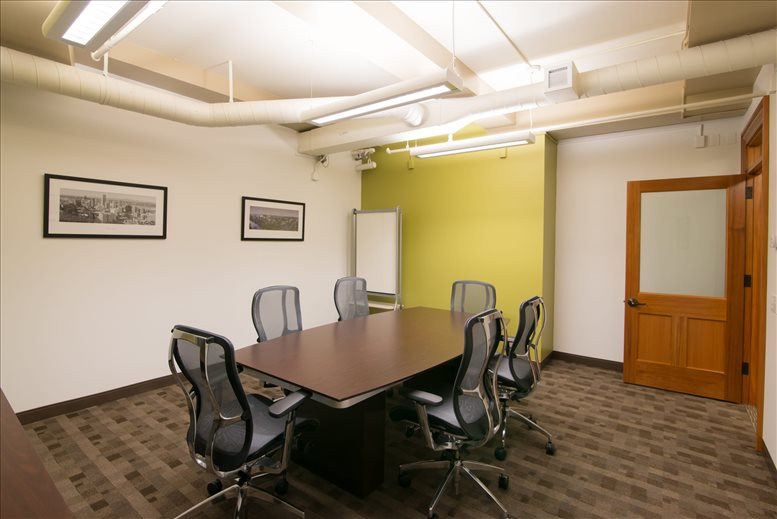 506 Second Avenue Suite 1400 Office for Rent in Seattle
