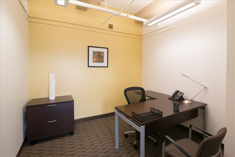 Picture of 506 Second Avenue Suite 1400 Office Space available in Seattle